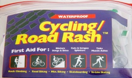 Road Rash kit