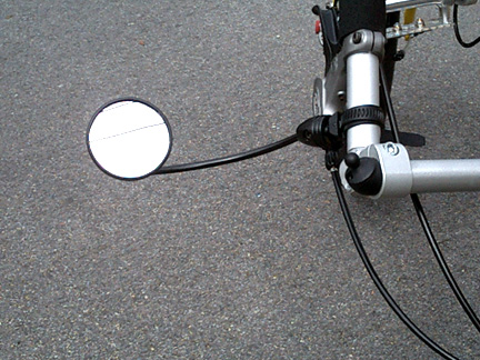 B&M Cyclestar Mirror