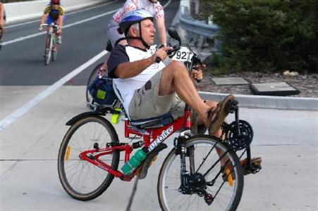 Image from Recumbent Cyclist Blog