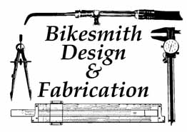 Bike Smith Designs for short cranks